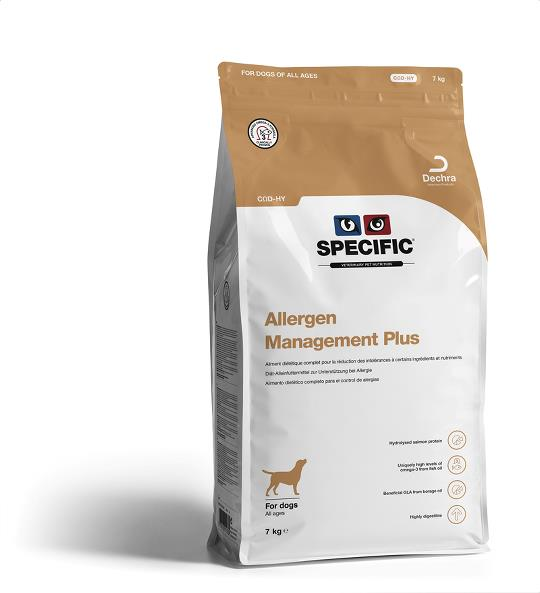 Allergen Management Plus